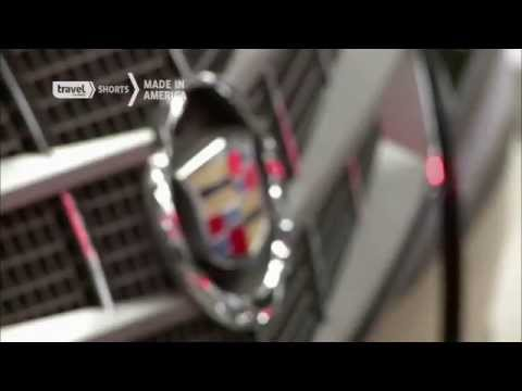 Cadillac | Made In America | Travel Channel Asia