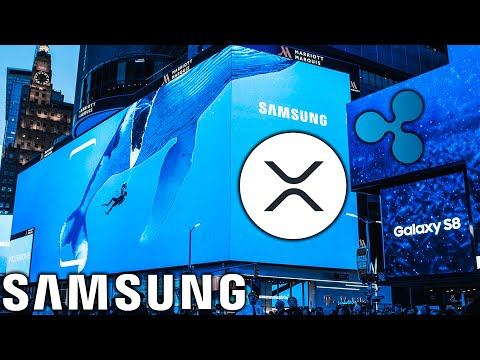Samsung Is Now Using Ripple (XRP) For Cross-Border Payments! - Binance Using XRP! - Bitpay & Ripple