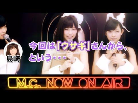 その4【M09 SPMC】〈AKB48 バラの儀式〉「ときめきアンティーク」公演後のスペシャルMC