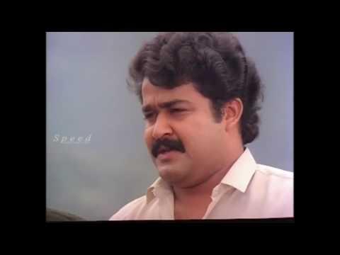 Dasharatham Mohanlal bestest climax in malayalam 1989