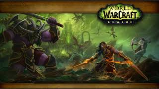 World of Warcraft: Legion part 854 - World Questing Across the Isles