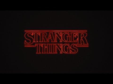 Stranger Things // Stranger Danger