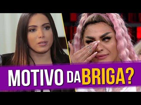 ESCLARECENDO BRIGA ENTRE ANITTA E PABLLO VITTAR