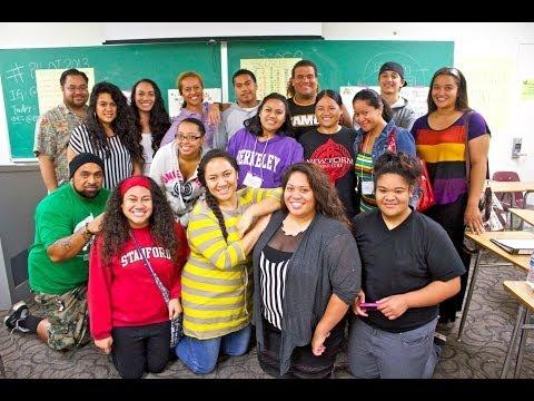 Pacific Islander Leaders Of Tomorrow (PILOT)