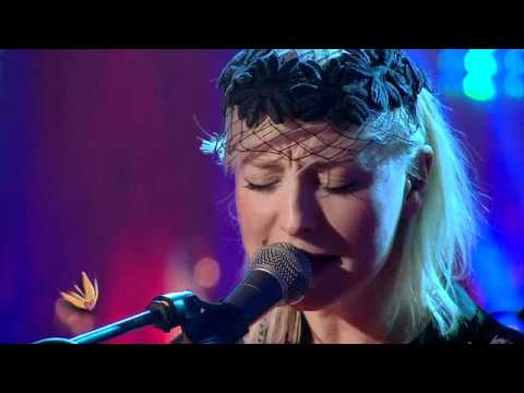 Cathy Davey - Universe Tipping on YouTube