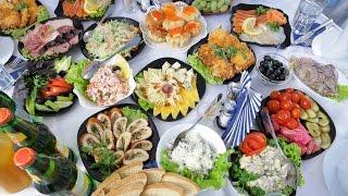 Мужчина на Кухне: какие Блюда Нужно Готовить, чтобы Дожить до Ста Лет?
