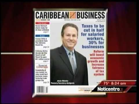 Caribbean Business - Jan 20, 2011