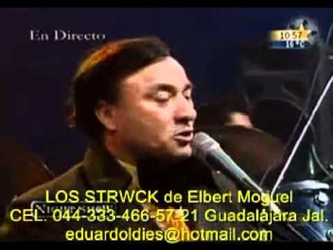"""""""ELBERT MOGUEL Y"""