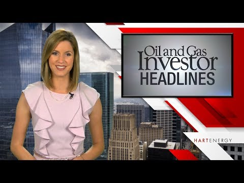 Headlines by Oil and Gas Investor Week of 09-29-17