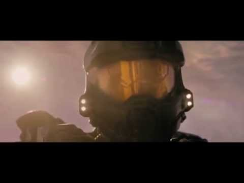 Halo 5 Guardians Master Chief Ad mi reacción en español