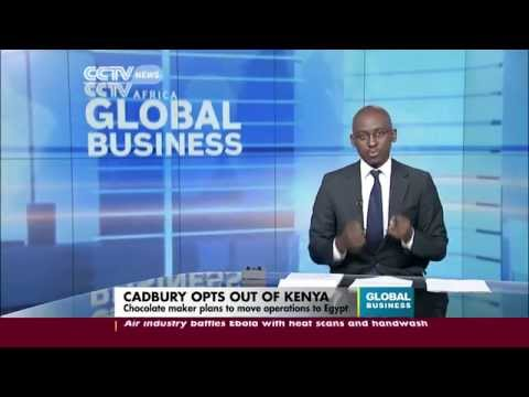 Global Business 2nd October 2014