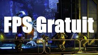 FPS Gratuit PC : Evolve Stage 2