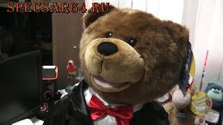 Поющий Топтыгин Постой красавица моя specsar64.ru
