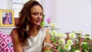 Beauty Talk With Josie Maran