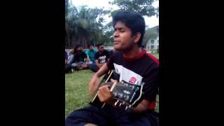 Rongdhonu Jibon, A song by Asif Iqbal Arnob,  (রংধনু জীবন )