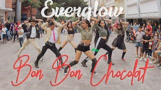[KPOP IN PUBLIC CHALLENGE] EVERGLOW (에버글로우) - Bon Bon Chocolat (봉봉쇼콜라) by TC