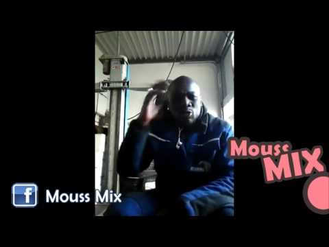 Mouss Bou Rew: Mouss Mix #GambiaHasDecided 1