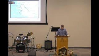 Dec.26 Worship Service