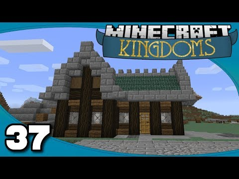 Kingdoms II - Ep. 37: The First House