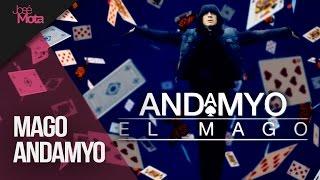 Mago Andamyo - Especial Nochevieja 2015   José Mota