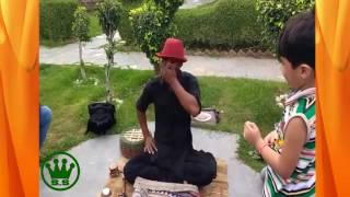 Funny BLACK Magicians of INDIA   amazing real magic INDIA