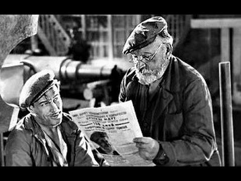 Встречный 1932 / Counterplan