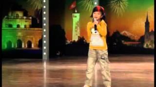 Thanh Trúc - H'ren lên rẫy - Vietnam's Got Talent