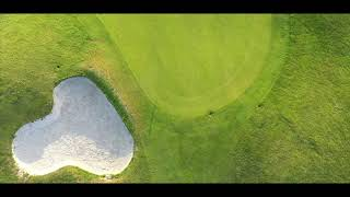 Chesfield Downs Golf & Country Club, Promotional 1 Minute Video.