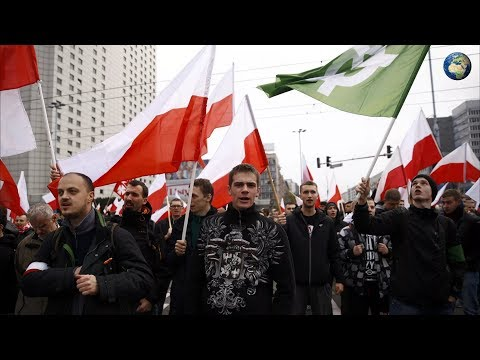 Польша хочет получить от Германии 900 млрд $ в качестве репараций за ущерб во время Второй мировой