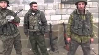 Война видео Украина Донбас  АТО Сепаратисты о том как проиграли в донецком аэропорту Война   Warfare