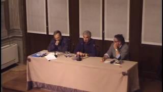 Robert Peroni presenta