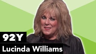 "Lucinda Williams Performs ""When I Look At The World"" and Talks with WFUV"