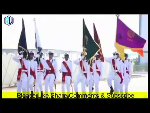 Pak Navy Passing Out Prade Marines 54 Batch AT PNS Making By Media Official 2018