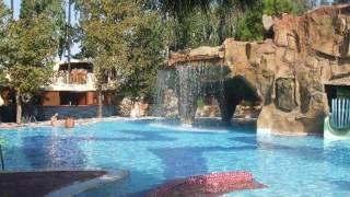 Обзор отеля Larissa Phaselis Princess Hotel 5* Кемер, Турция - отличный бюджетный отель.