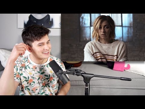 Vocal Coach Reacts to Gabbie Hanna - Medicate Mp3