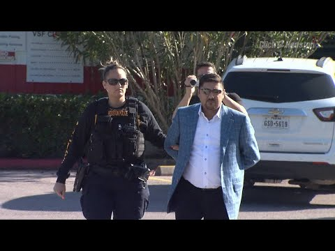 Tow company raided, owner arrested