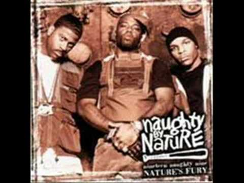 Naughty By Nature- Work