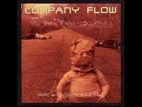 Company Flow - Friend vs. Friend