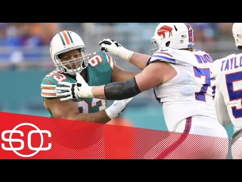 Ndamukong Suh signs with Los Angeles Rams | SportsCenter | ESPN
