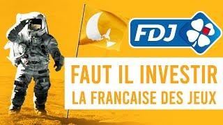 Faut il investir dans la Française des Jeux ? - Crypto Fanta