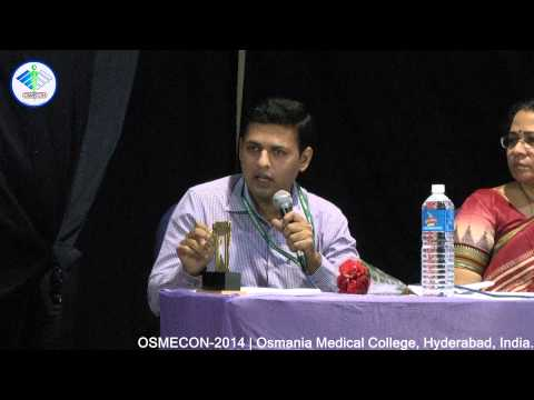 (14/31) How to enter into Clinical Research in India (Dr. Mamidi, Dr. Kanakadurga & Dr. Pari Plavi)