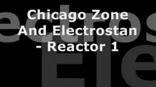 Chicago Zone And Electrostan - Reactor 1