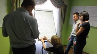 Видео МАБК Групповая работа в процессе обучения