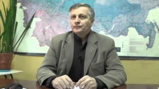 Вопрос-Ответ Пякин В. В. от 17 февраля 2014 г. Первая часть.