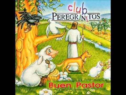 Buen Pastor (Club Peregrinitos)