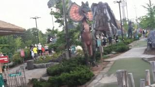 PandaVlugz : Niagara Falls | MY 1ST TRIP EVER!~Day 1