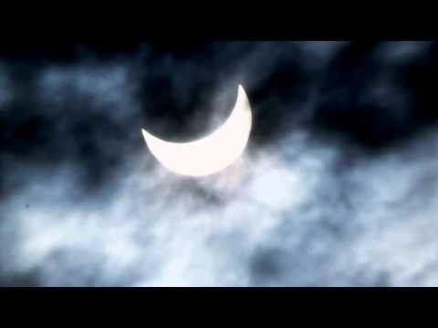 Solar Eclipse 20/03/2015