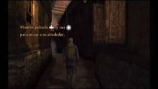 Cursed Mountain - Wii - Gameplay (Jugando Al Juego)