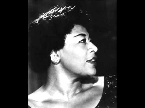 A Fine Romance by Ella Fitzgerald and Louis Armstrong with Lyrics