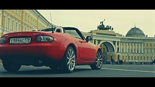 Тест-драйв Mazda mx-5 (AcademeG, musclegarage)(Спонсор выпуска: AdvoCam FD8 - восьмое поколение топовых видеорегистраторов от 3 460 рублей - http://advocam.ru/ По вопроса..., 2015-06-15T15:50:35.000Z)